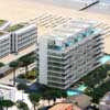 Jesolo Lido Village Condominium design by Richard Meier & Partners Architects
