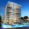 Italian Condominium design by Richard Meier & Partners Architects