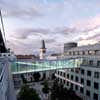 Skywalk Vienna