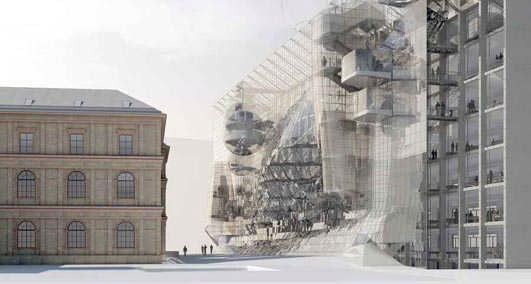 New University of Applied Arts Vienna