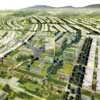 Golden Hills Vietnam Eco Urban Master Plan