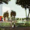 Golden Hills Danang Eco Urban Master Plan