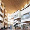 Ebbw Vale Building design by BDP Architects