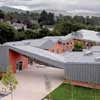 Ruthin Craft Centre Wales