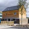 Welsh Passive House