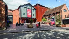 RSC Courtyard Theatre