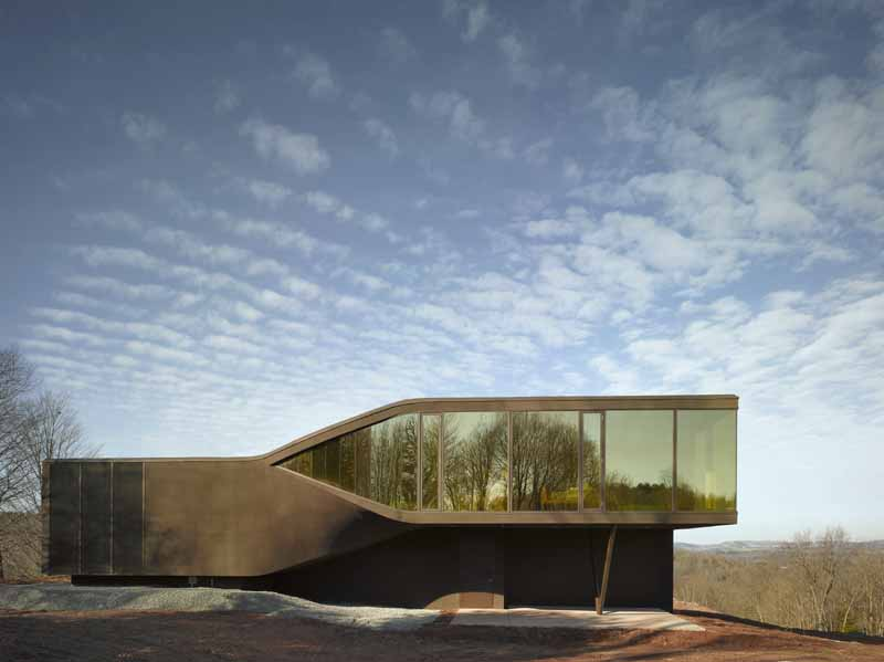 Viila nm new york american house e architect for 5th studio architects