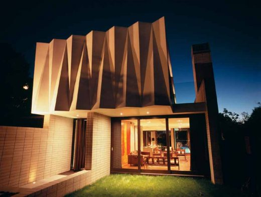 Herne Bay House, Auckland property
