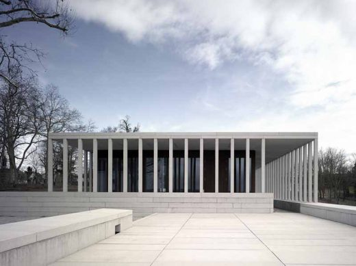 Marbach Museum of Modern Literature, Germany