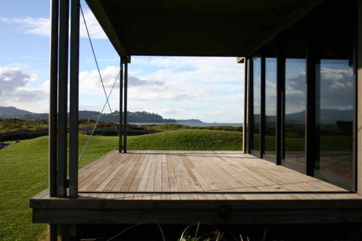 Omaha Beach House, New Zealand Property