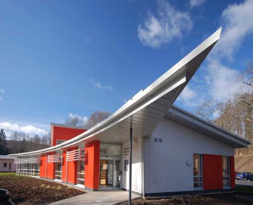 Pitlochry Community Hospital - Atholl Medical Centre