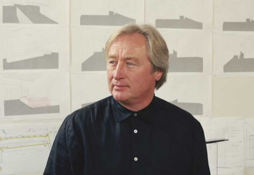 Steven Holl Architect USA