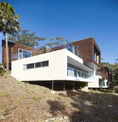 Bundeena Housing, Building - Sydney Houses