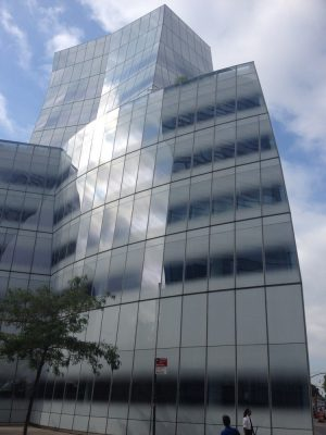 InterActiveCorp Headquarters New York