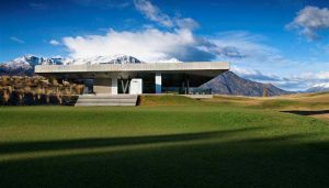 The Michael Hill Clubhouse Queenstown