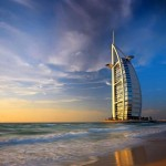 Burj al Arab – Luxury Hotel in Dubai, UAE