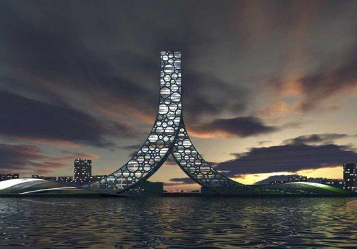 Shanghai Expo R&EN Building