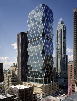Hearst Tower New York