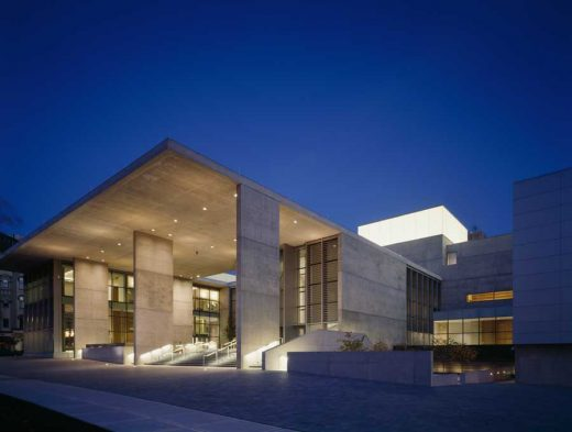 Grand Rapids Art Museum Michigan GRAM building