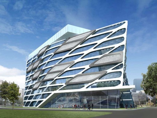 Lac Trung Software City 1