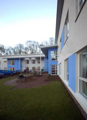 Pitlochry Care Home - Balhousie Care Group