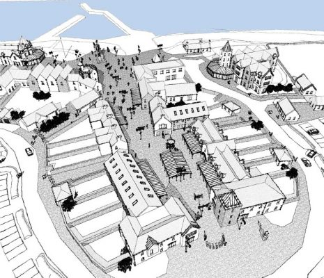 John O'Groats Masterplan design