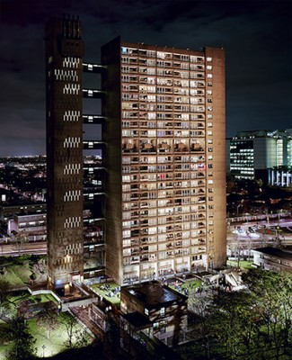 Balfron Tower 1