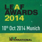 LEAF Awards 2014, Munich
