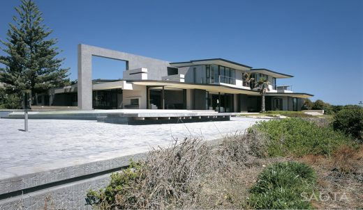 Melkbos Residence Cape Town African house