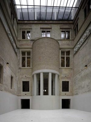 Neues Museum Building Berlin by David Chipperfield Architects