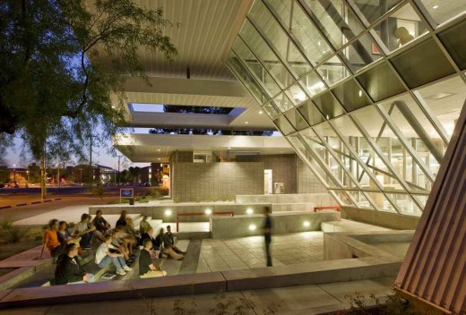 University of Arizona Poetry Center