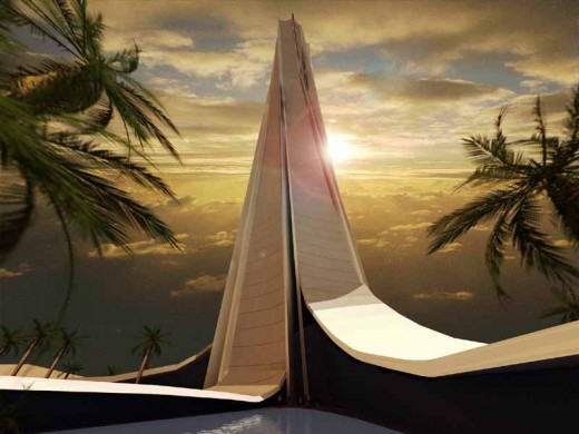 Wave Tower Dubai