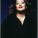 Zaha Hadid – Architect