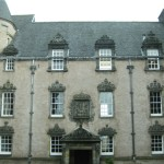 Argyll's Lodging, Stirling