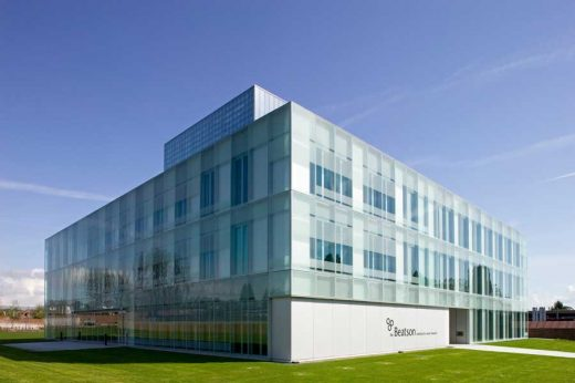 Beatson Institute New Cancer Research Facility