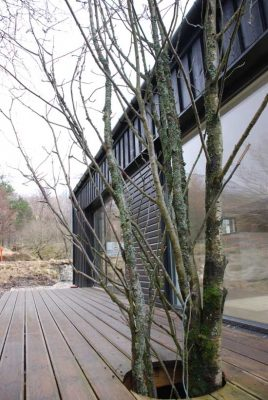 Bridge of Orchy House - Stance Cottage