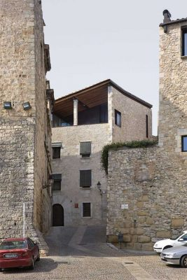 House in Girona, Alemanys 5