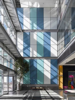 Cepa Shopping Center design by Oncuoglu+ACP Architecture-Planning