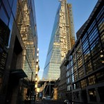 The Cheese Grater London