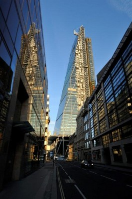 Cheesegrater London