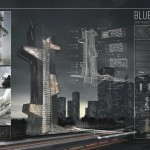 Dubai Architecture School Tower Competition