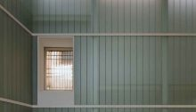 Easter Sculpture Museum Albacete Salburúa by EXIT ARCHITECTS, Madrid, Spain