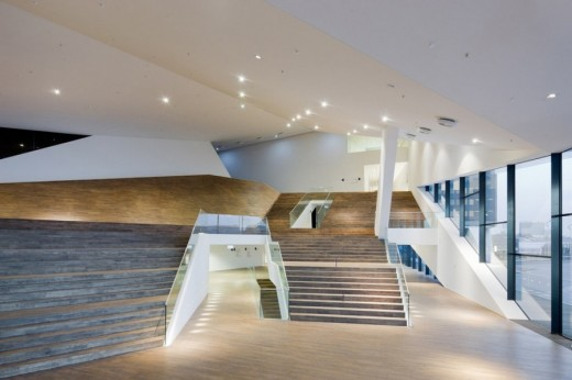 Eye dutch film museum nieuwe filmmuseum amsterdam e for Product design jobs amsterdam