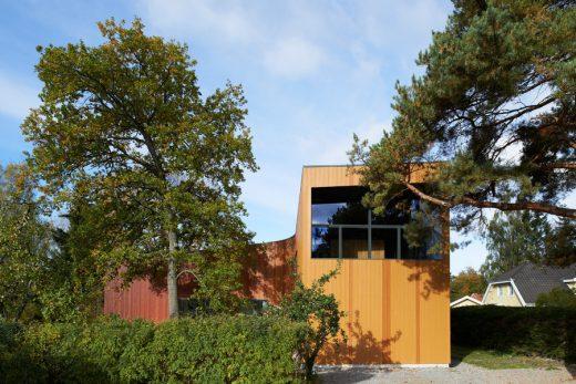 Fagerström House - Edsviken