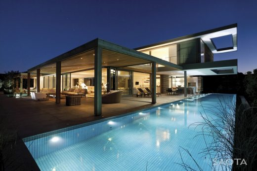 House at Plettenberg Bay - Plett 6541 + 2