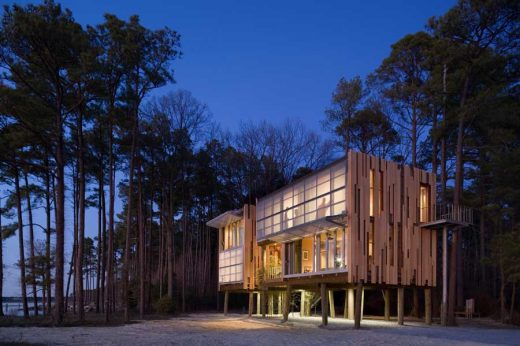 Loblolly House, Taylors Island