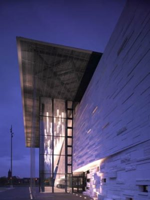 mima new Middlesbrough art gallery