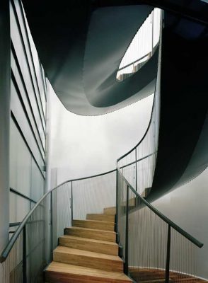 Moby Dick House, Espoo Property