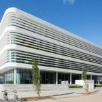 New Trianel Headquarters completed in Aachen