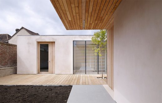 Orchard House Wiltshire home